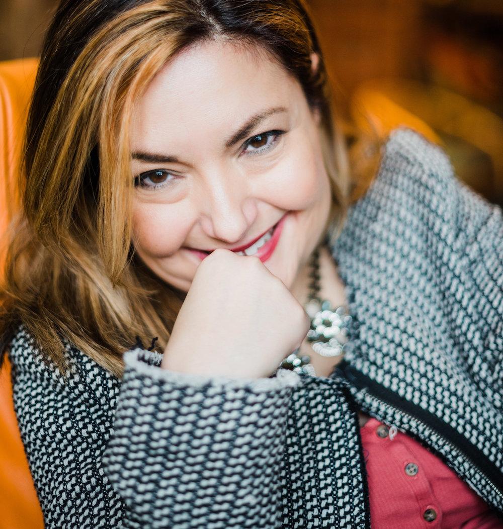 Lisa Ghisolf | Creative Lady Directory