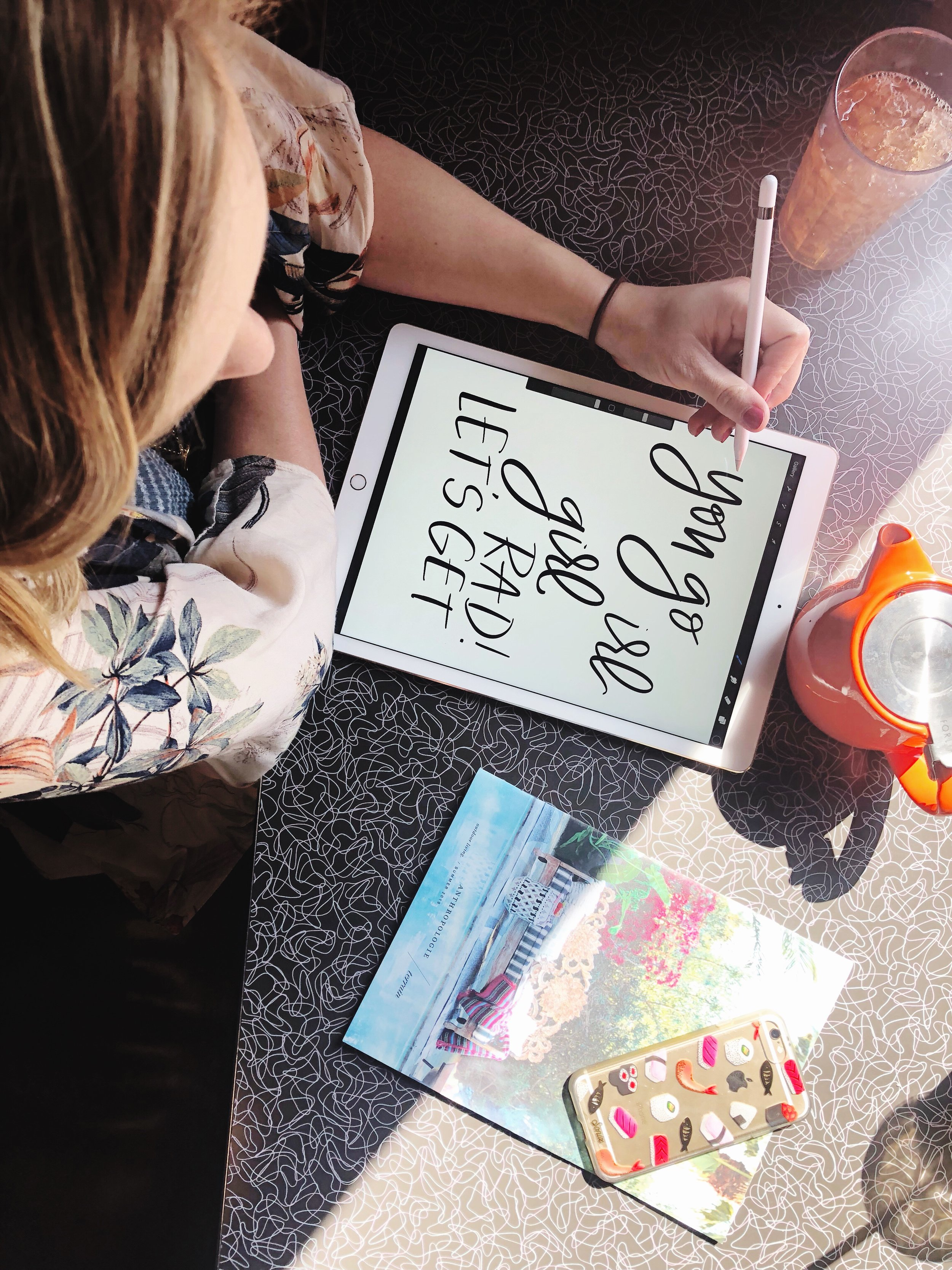 Natalie Dayton | Creative Lady Directory