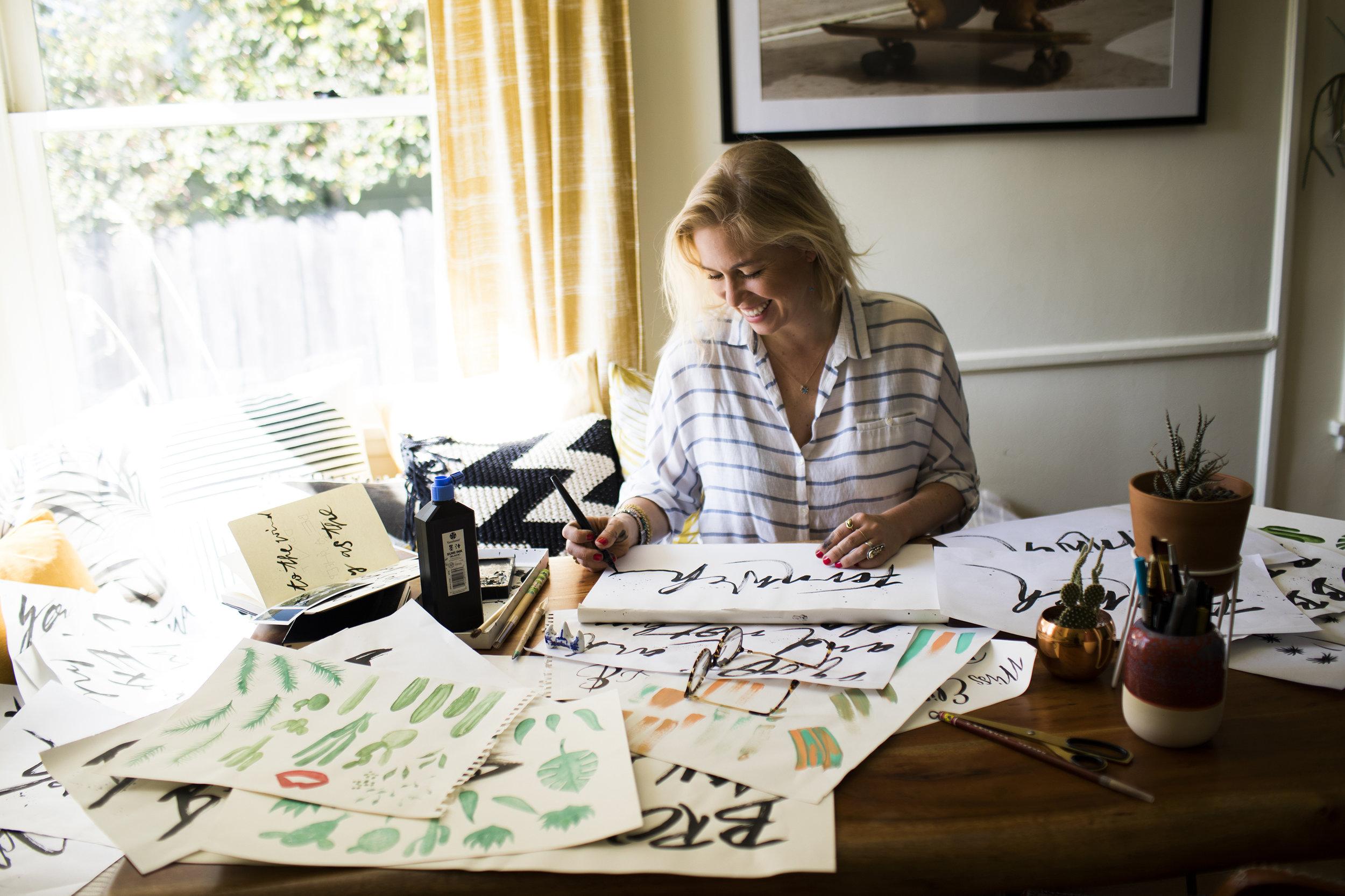 Lisa Kirchner | Creative Lady Directory