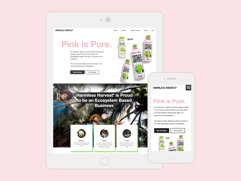 MK Cook | UX/UI Design | Creative Lady Directory