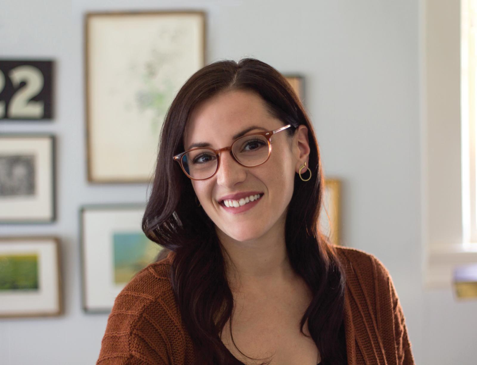 Mariel Feldman | Creative Lady Directory