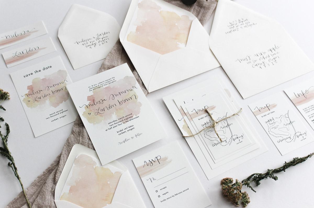 Rachel Larsen   Calligraphy   Creative Lady Directory