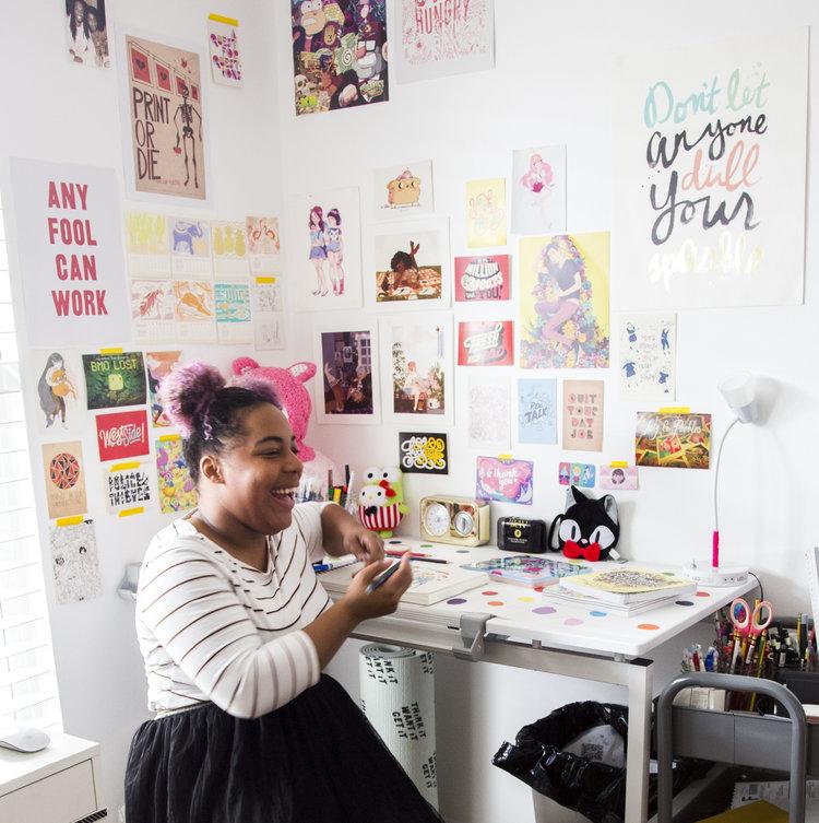 Lala Watkins | Creative Lady Directory