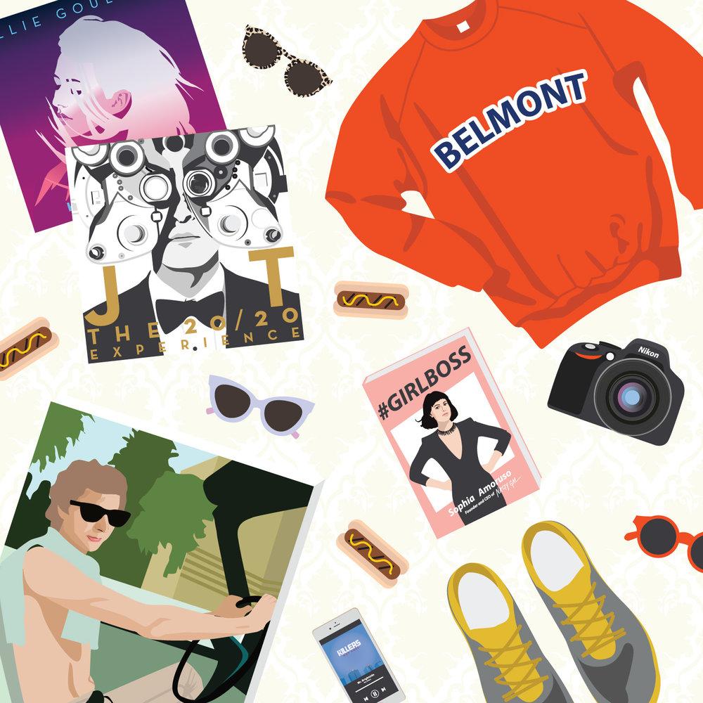 MeganPhillips | Illustration | Creative Lady Directory