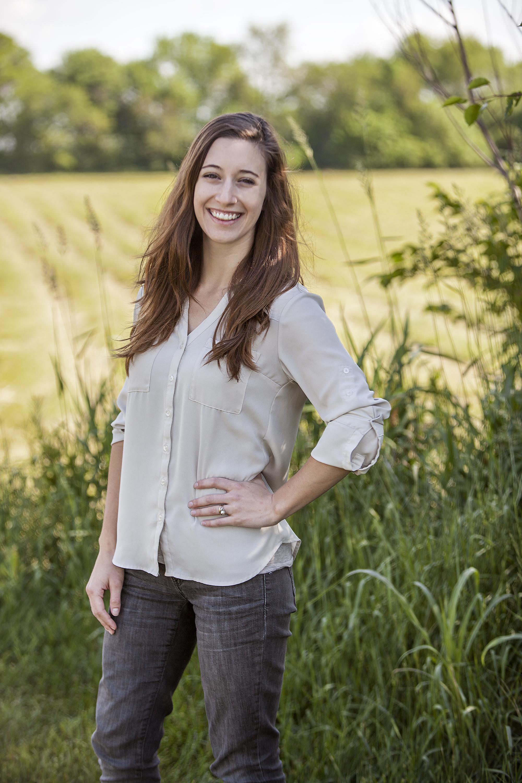 Rebecca McCusker | Creative Lady Directory