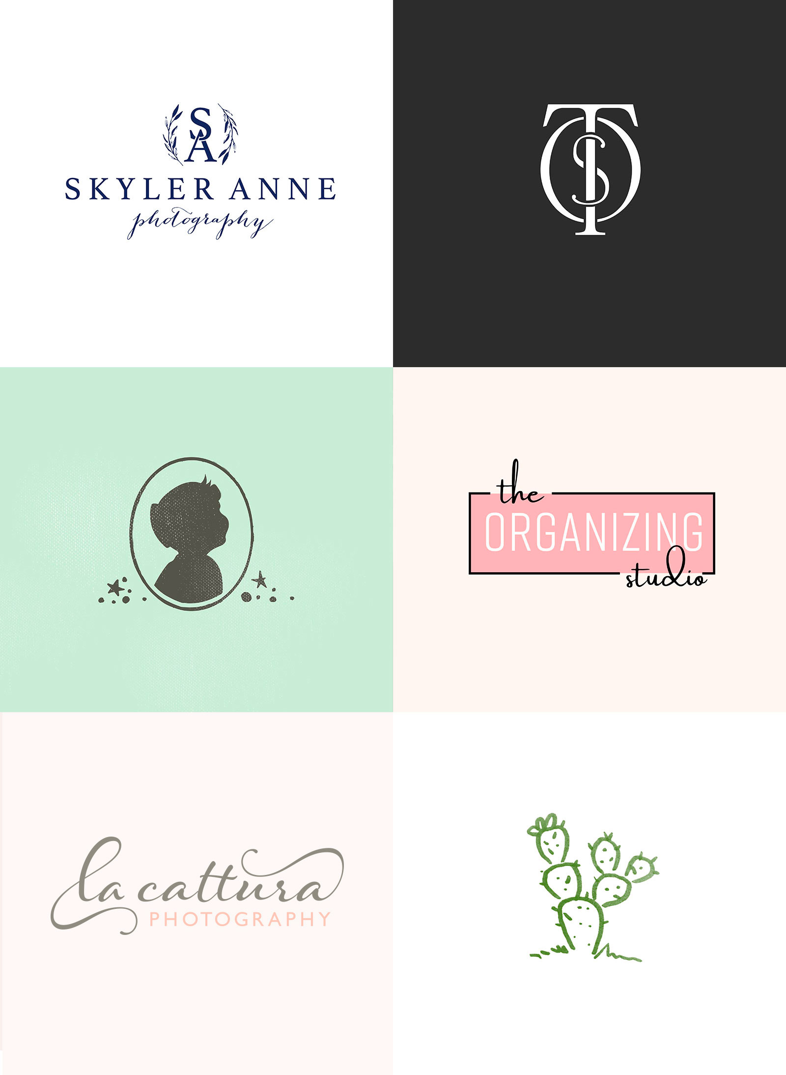 Alyssa Vertin | Graphic Design | Creative Lady Directory