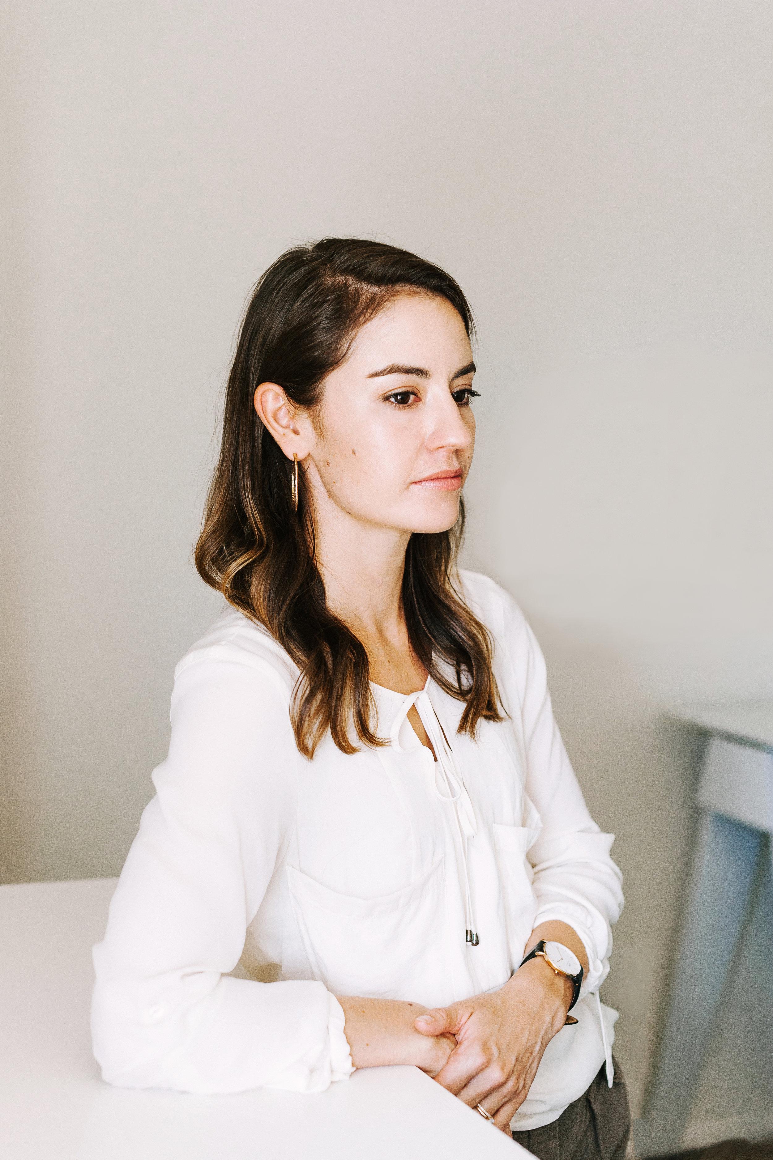 Megan Hampson | Creative Lady Directory