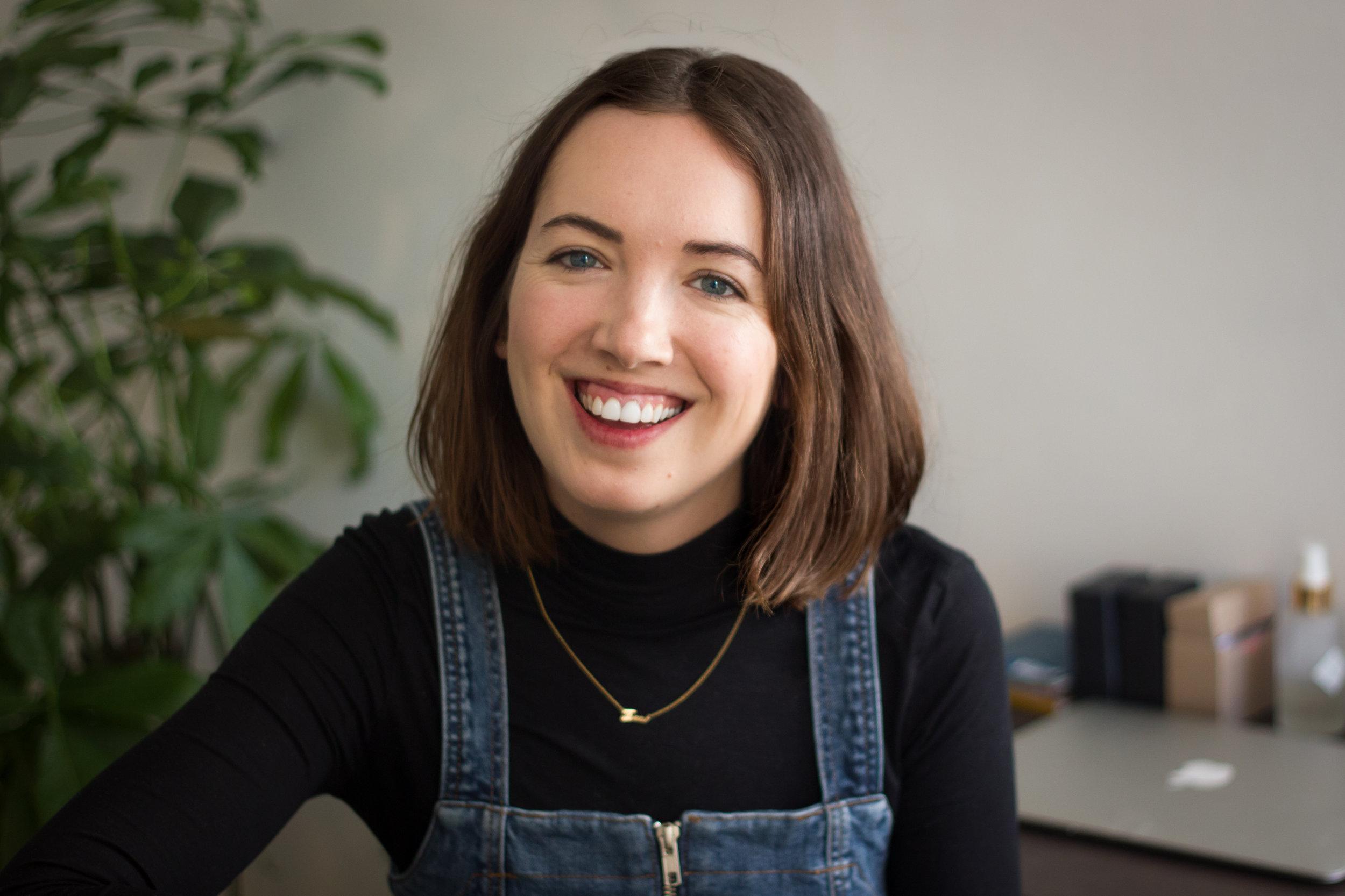 Lauren Holloway | Creative Lady Directory