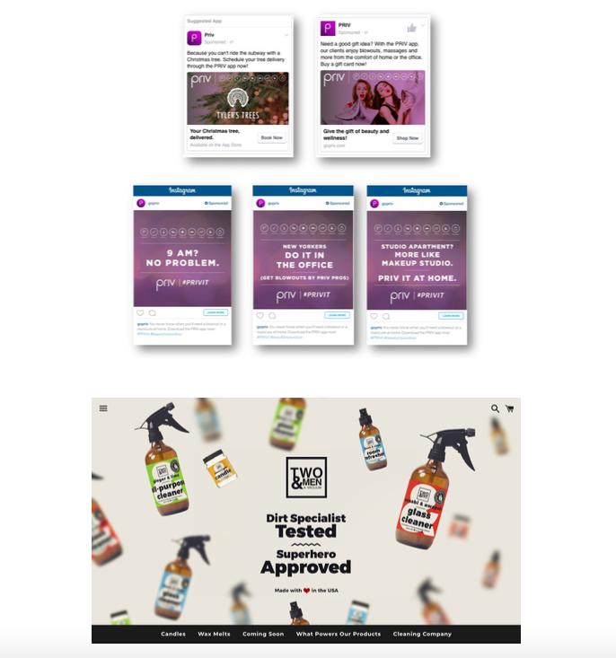 Lauren Holloway | Digital Marketing | Creative Lady Directory