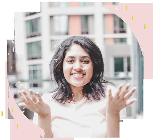 Chaitra Radhakrishna | Creative Lady Directory