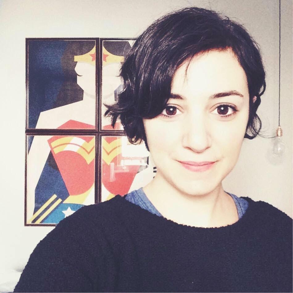 Samar Haddad | Creative Lady Directory