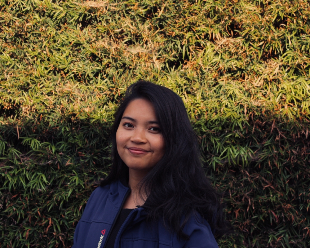 Stepfanie Aguilar | Creative Lady Directory