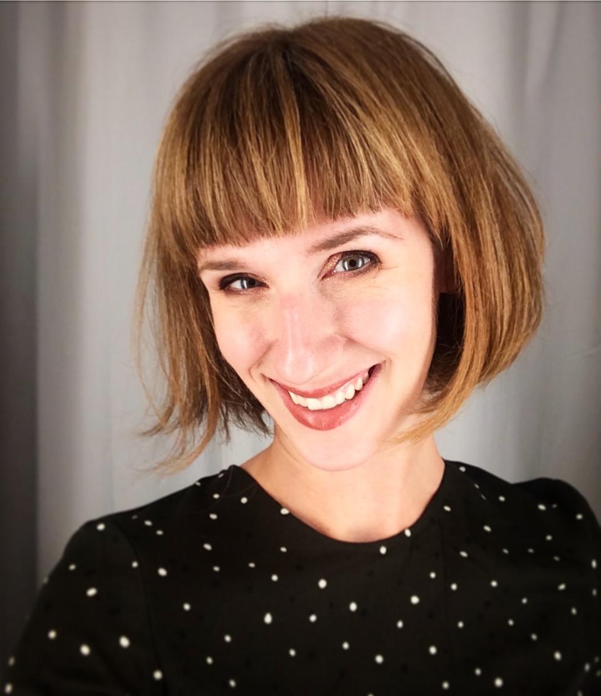 Alana McCarthy | Creative Lady Directory