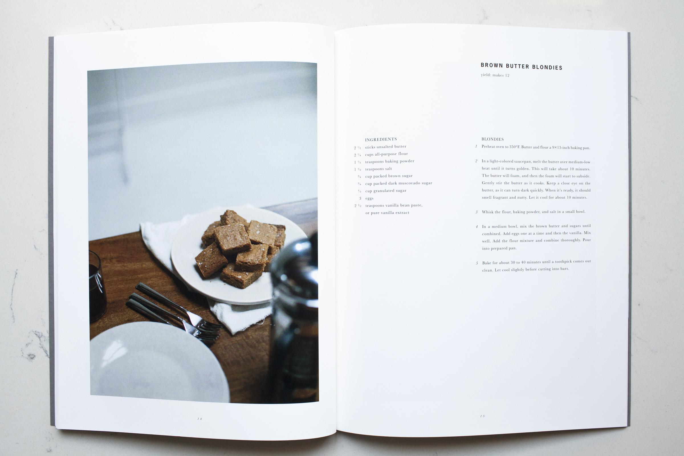 Hannah Mendenhall | Freelance Design | Creative Lady Directory