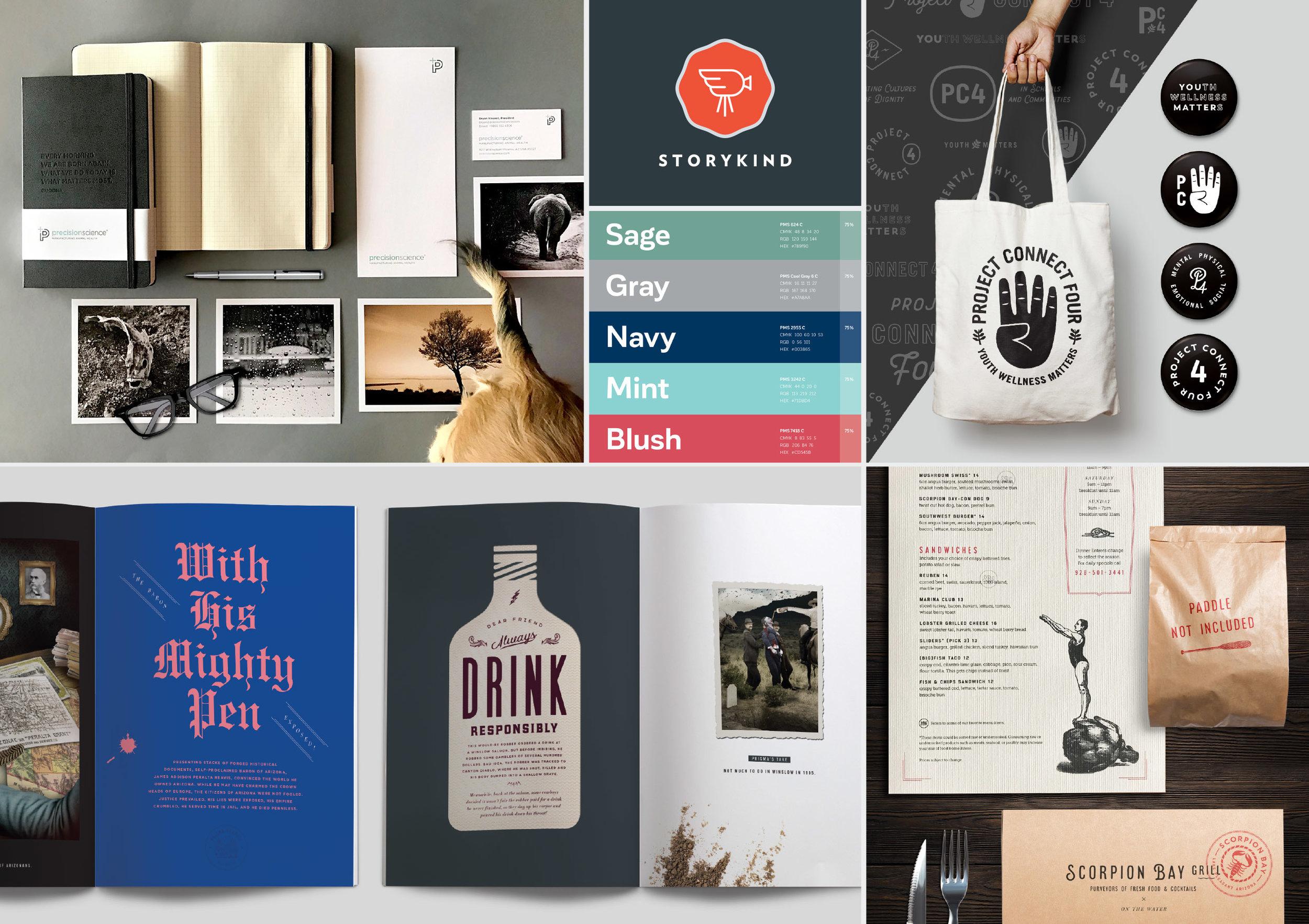 GG LeMere | Smidge Design | Creative Lady Directory