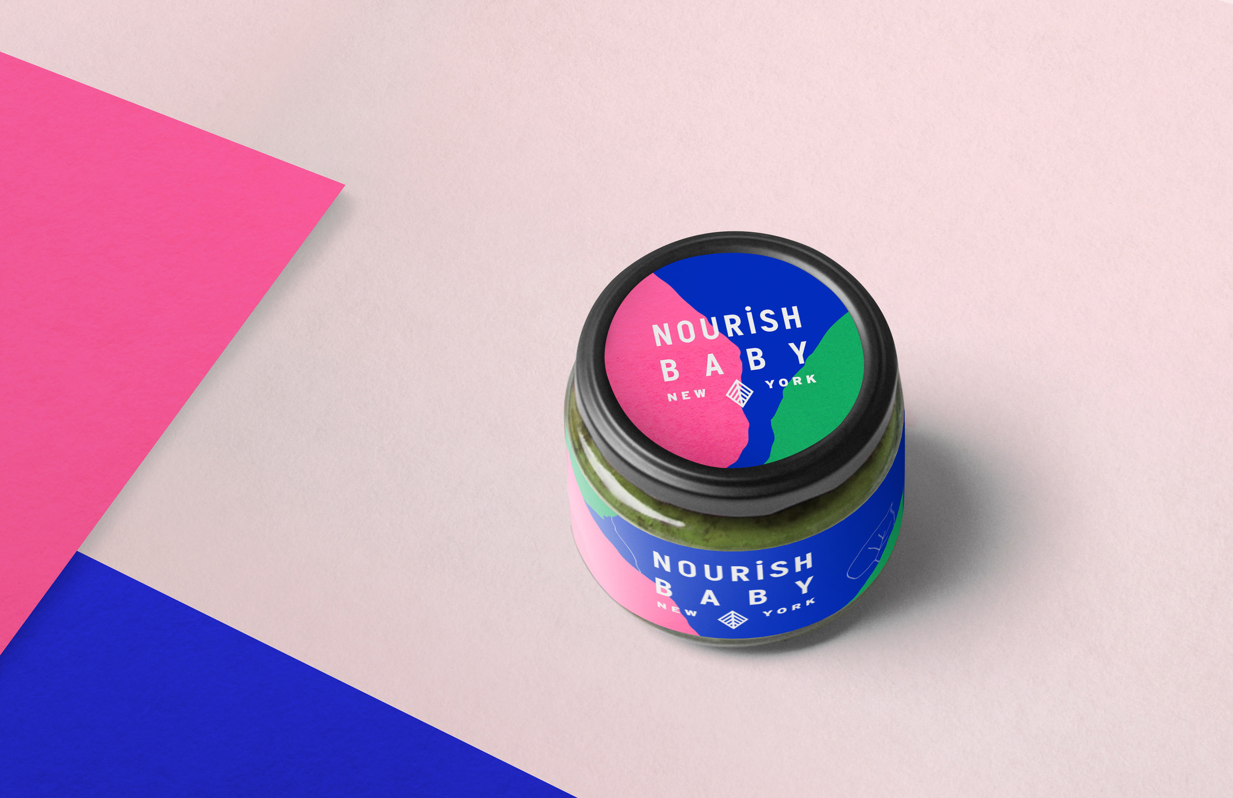 Maud Passini | Nourish Baby | Creative Lady Directory