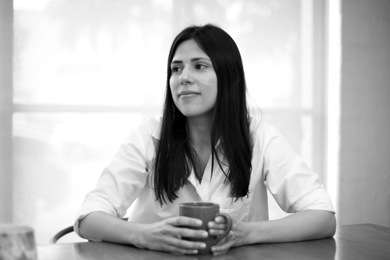 Rachel Negahban | Creative Lady Directory