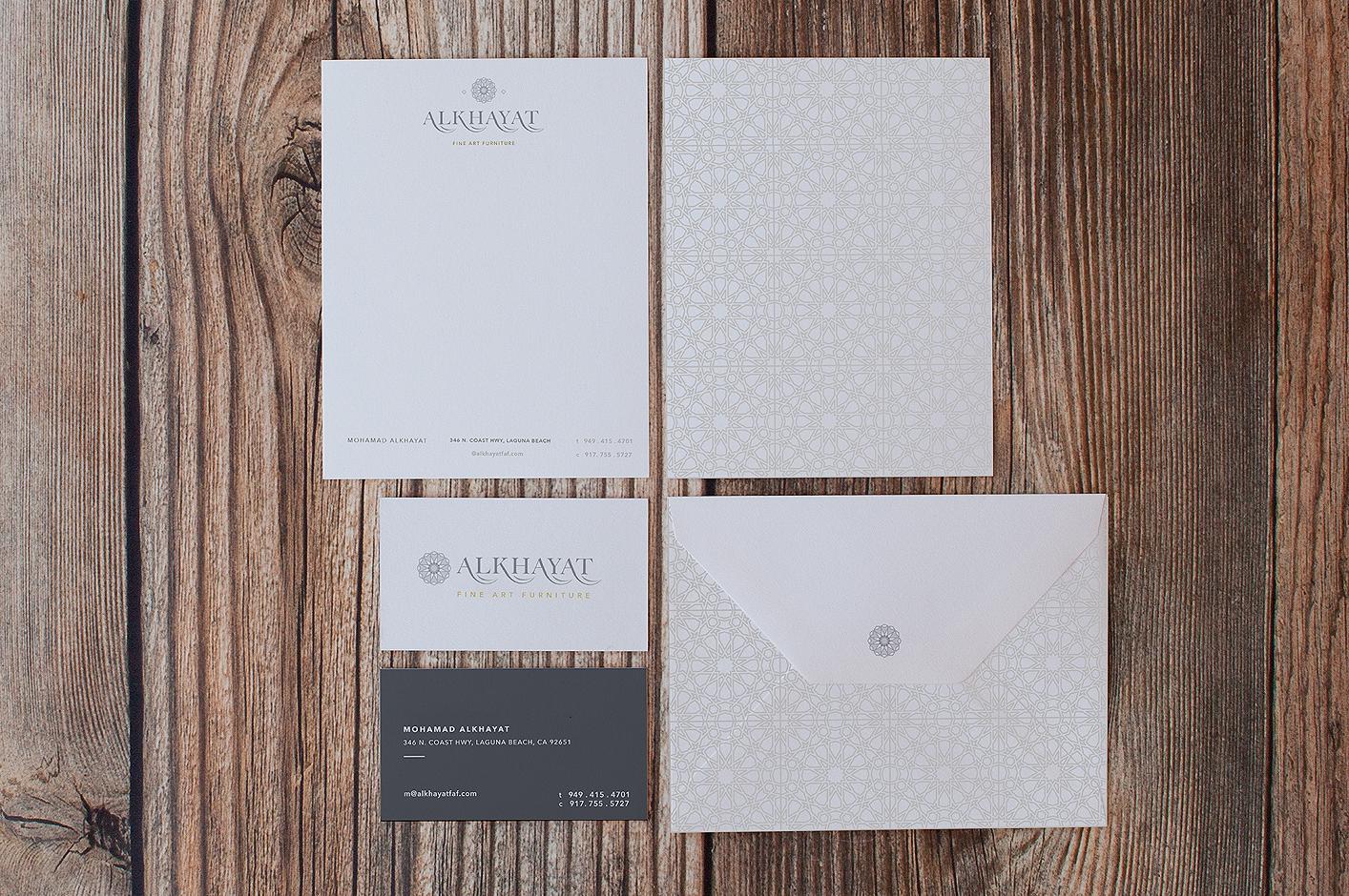 Maece | Seirafi | Alkhayat Branding | Creative Lady Directory