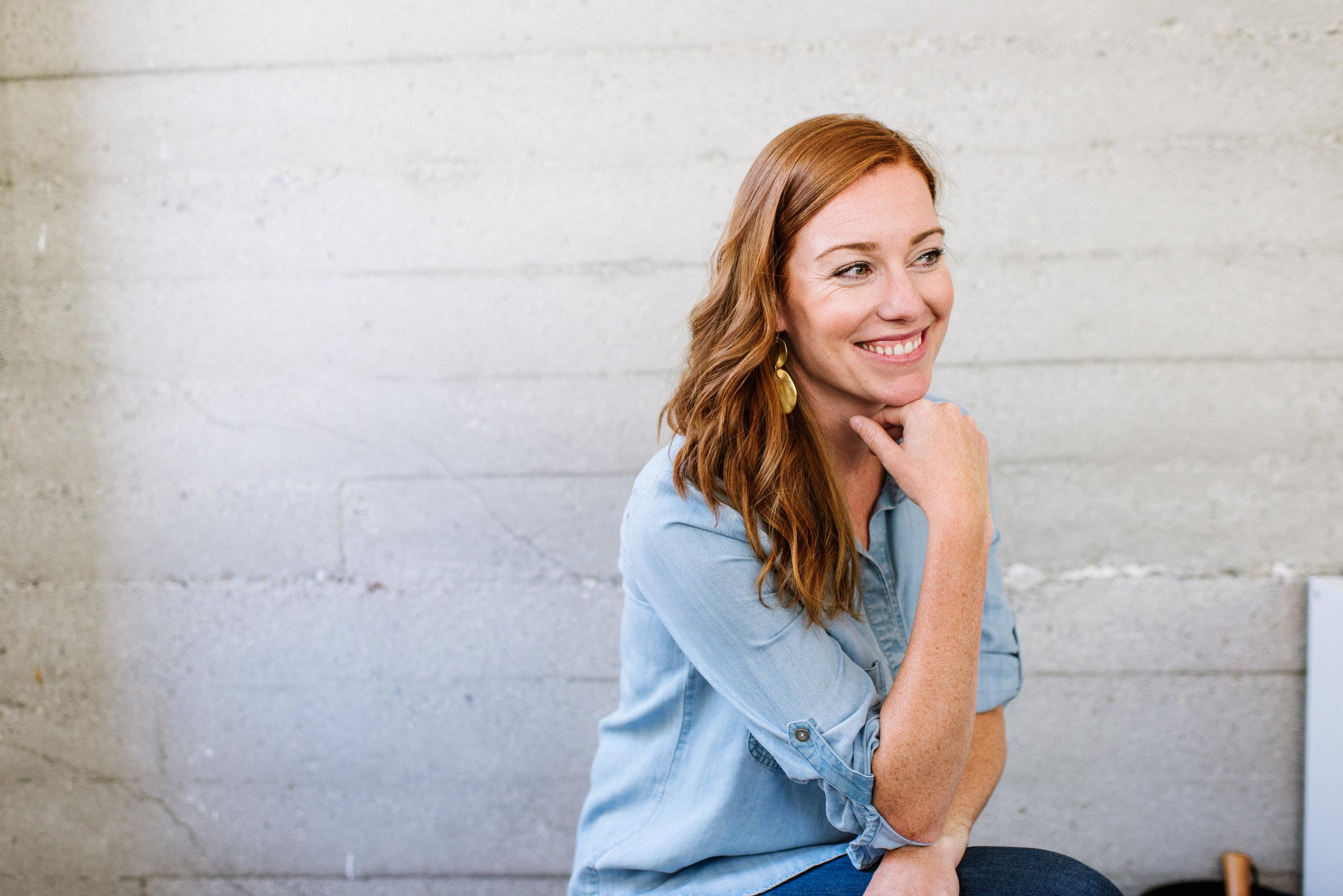 Danielle McWaters | Designsake | Creative Lady Directory