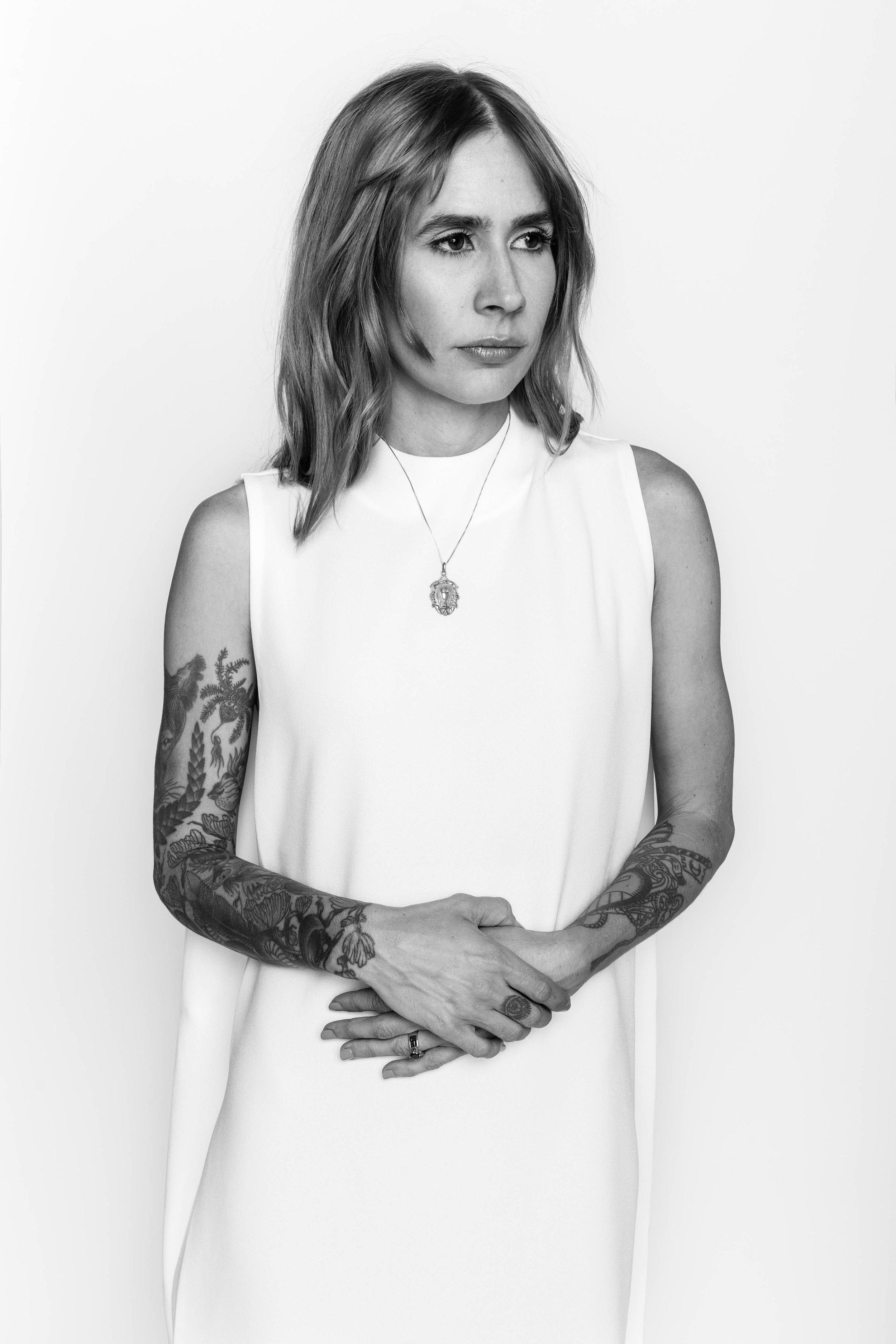 Caroline Jackson | Creative Lady Directory