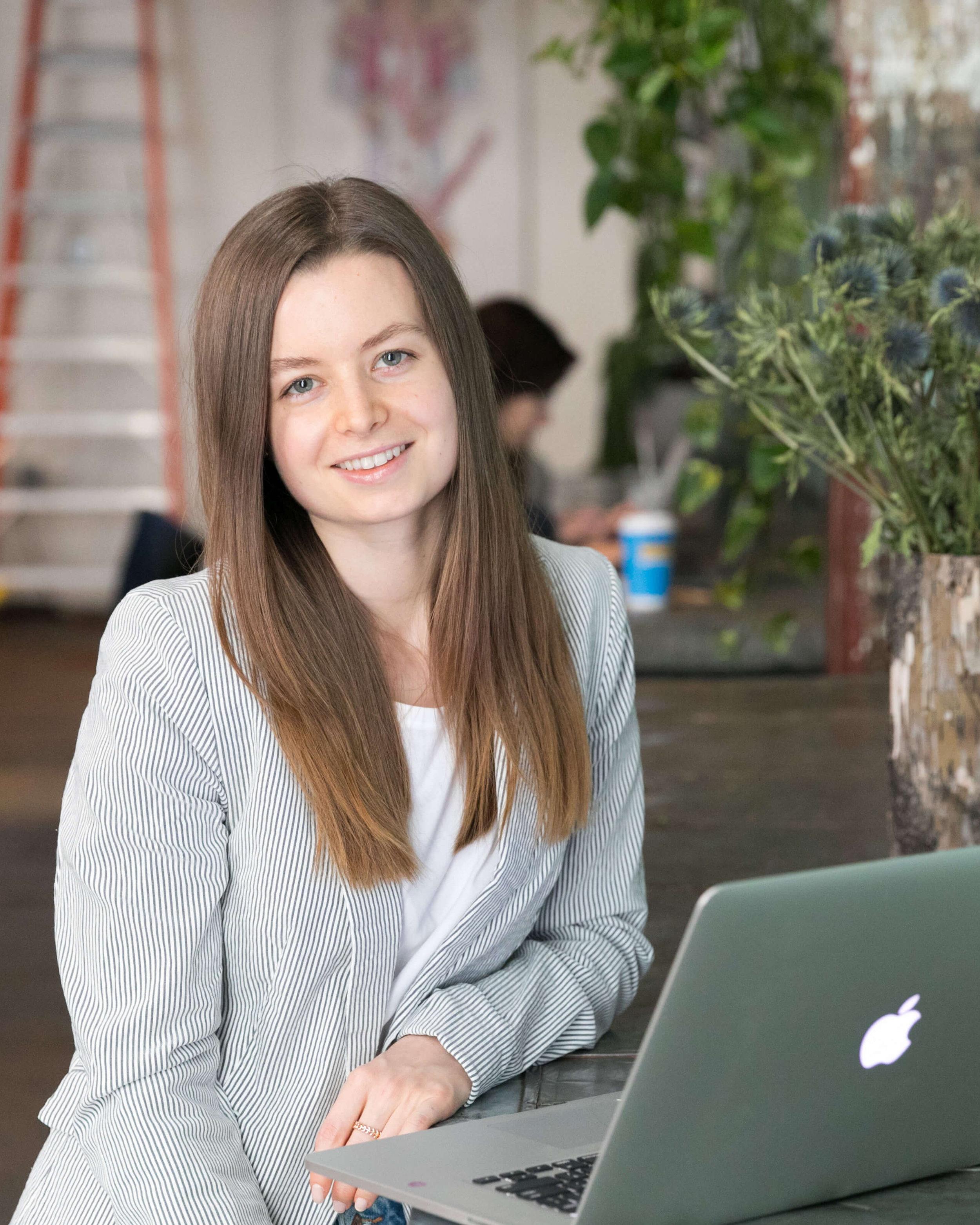 Stephanie Corrigan | Creative Lady Directory
