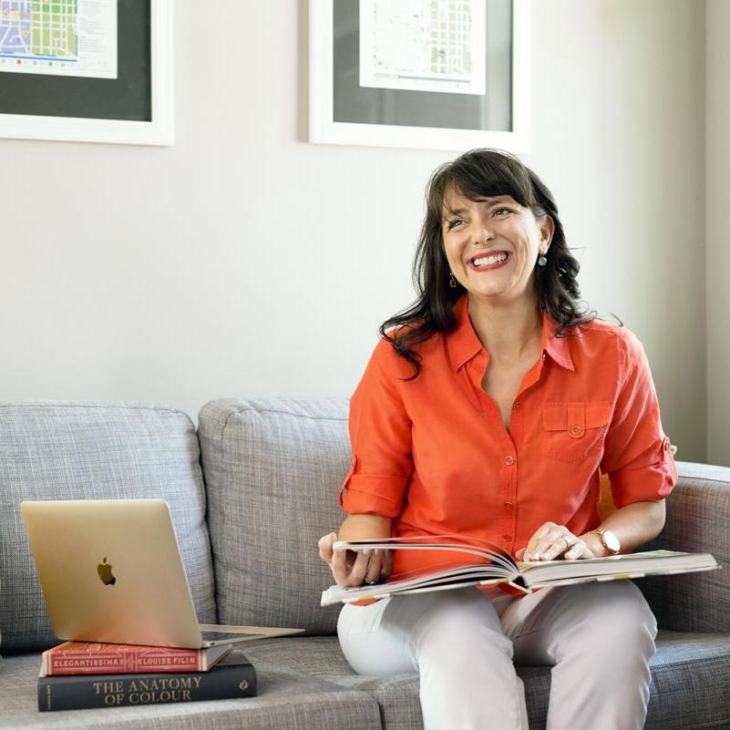 Nathalie Pincham | Creative Lady Directory