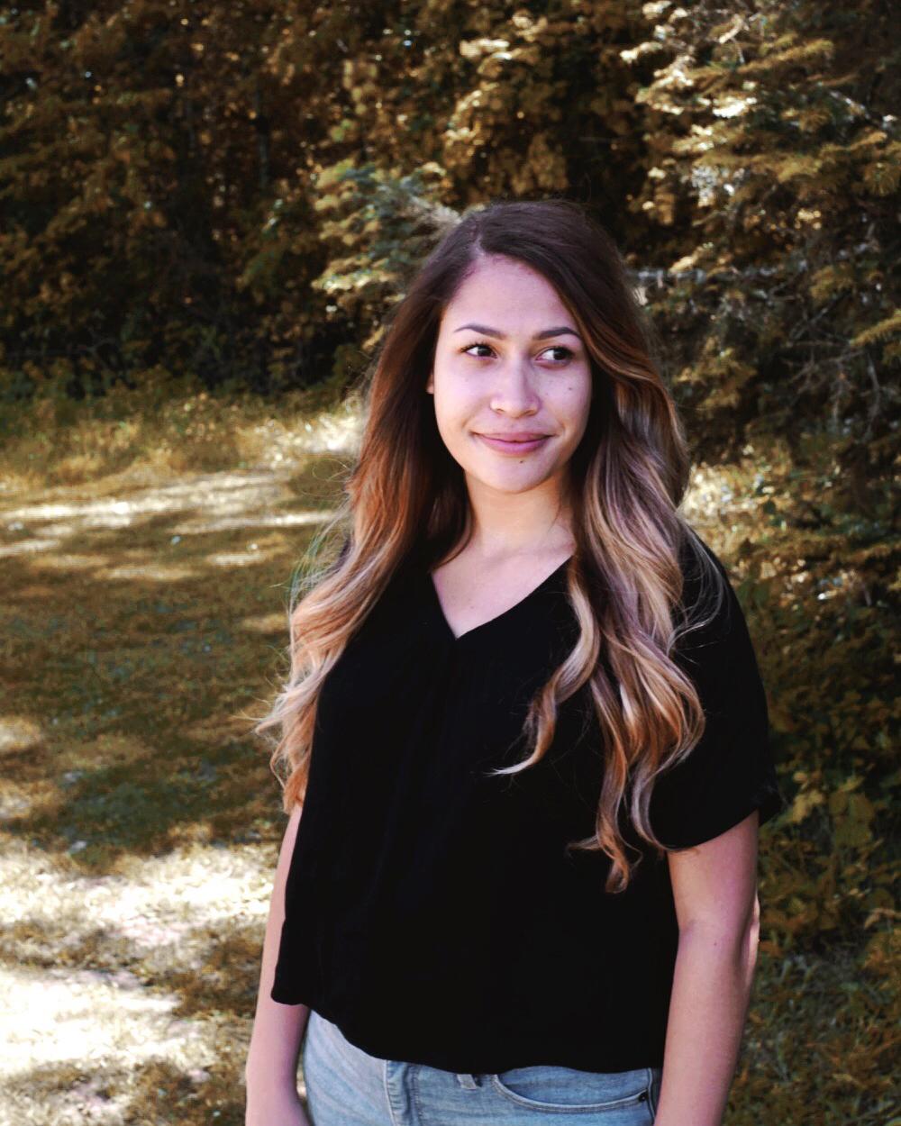 Jennifer Andrew | Creative Lady Directory
