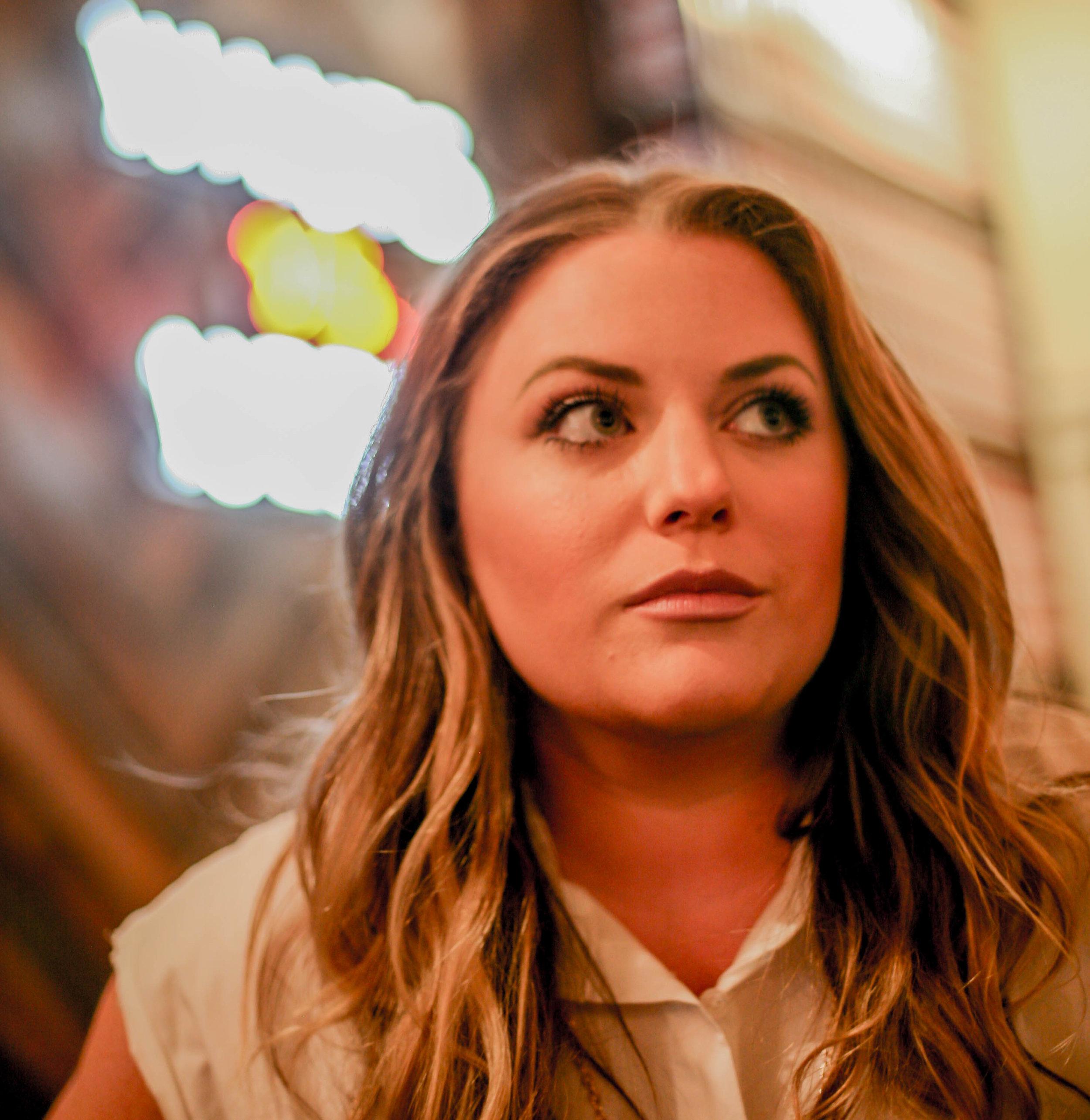 Amy Dighton | Clover Creative Agency | Creative Lady Directory