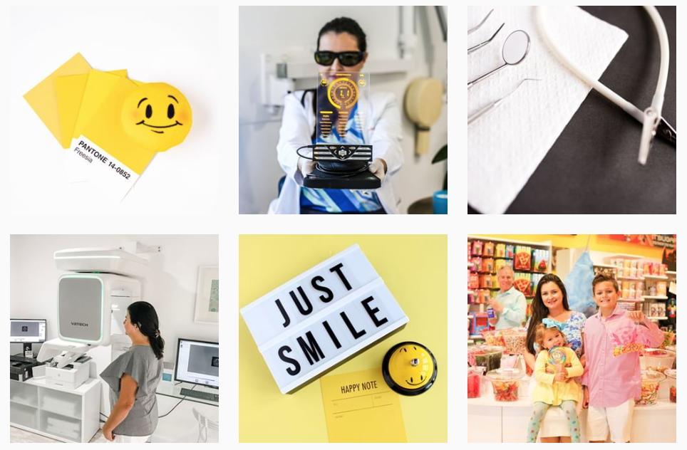 Amy Dighton | Clover Creative Agency for Aqua Dental | Creative Lady Directory