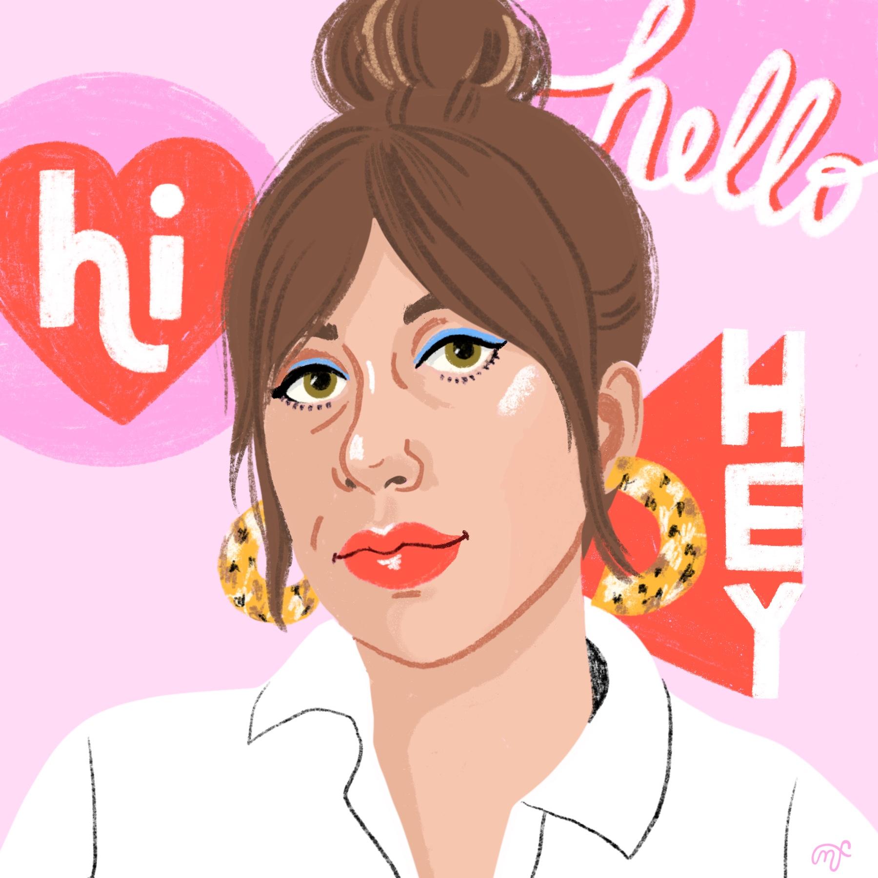 Maria Filar | Creative Lady Directory