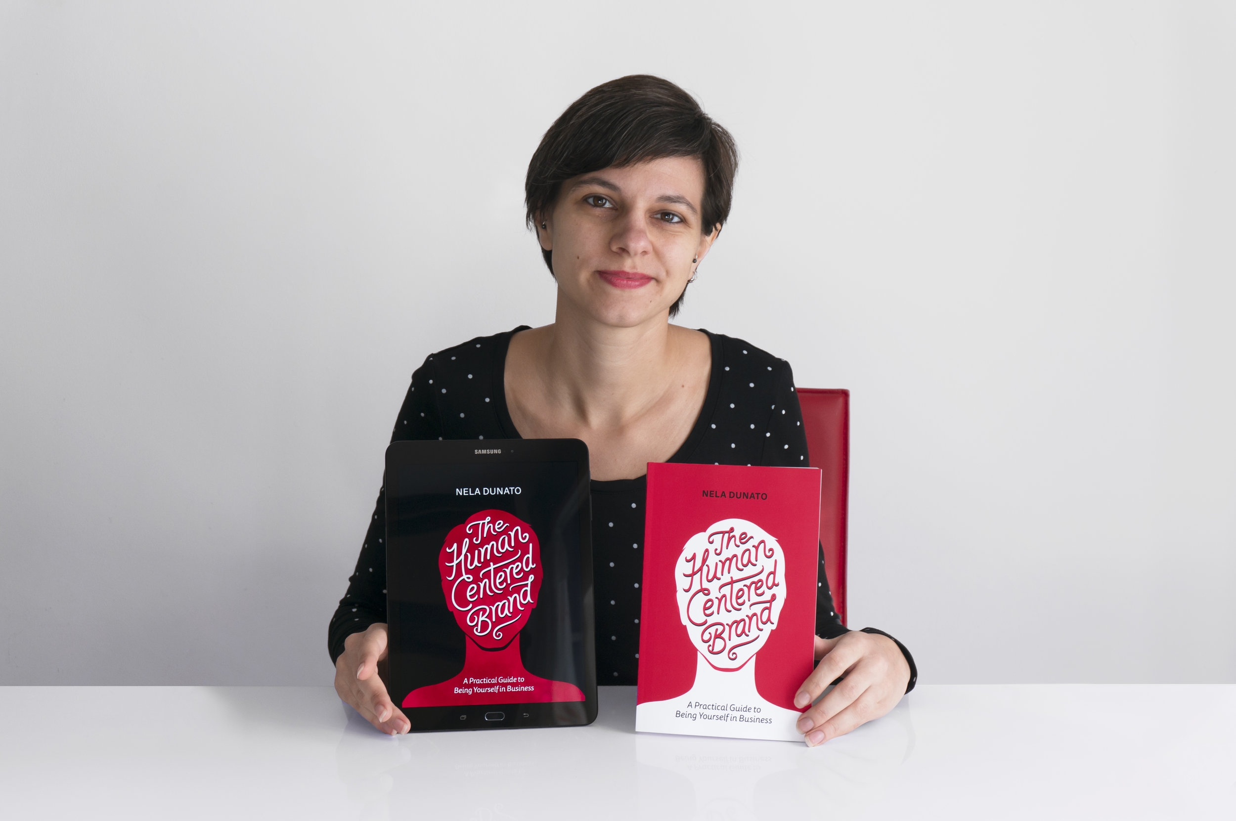 Nela Dunato | Creative Lady Directory