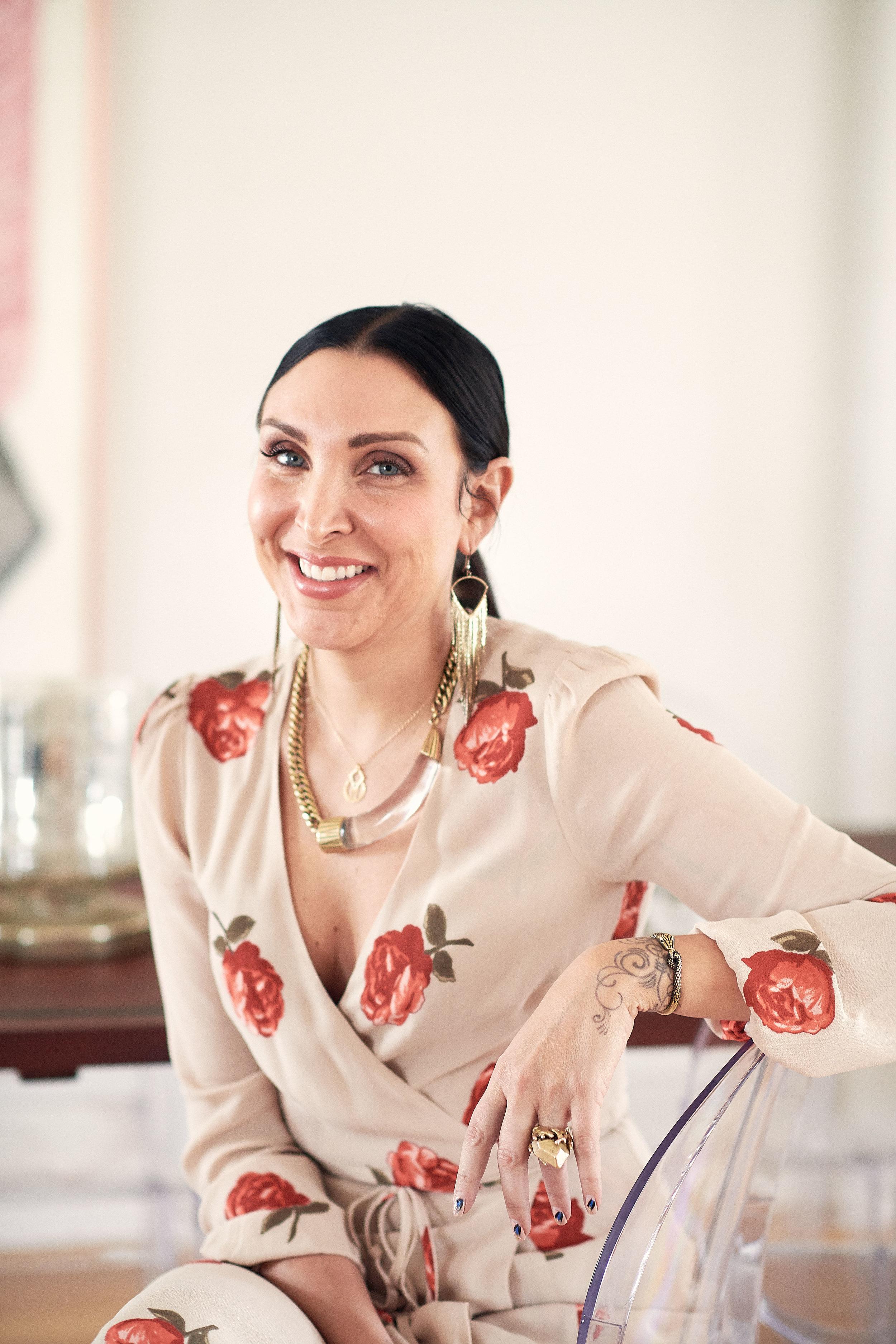 Kristin Moses | Creative Lady Directory