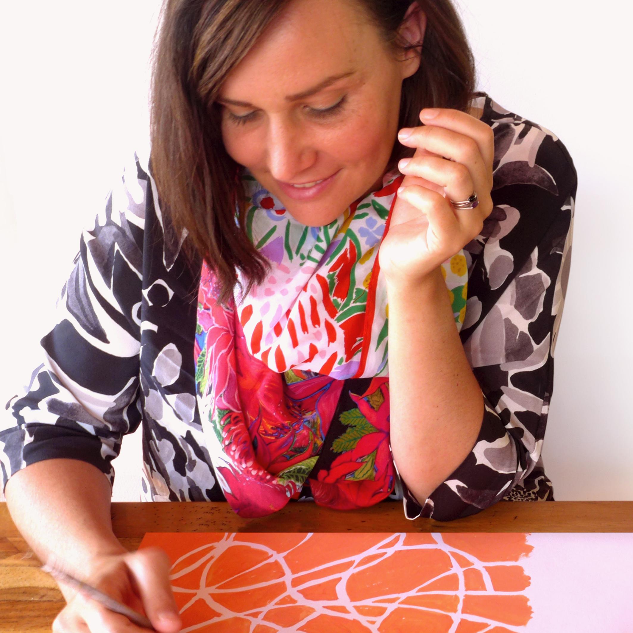 Marni Stuart | Creative Lady Directory