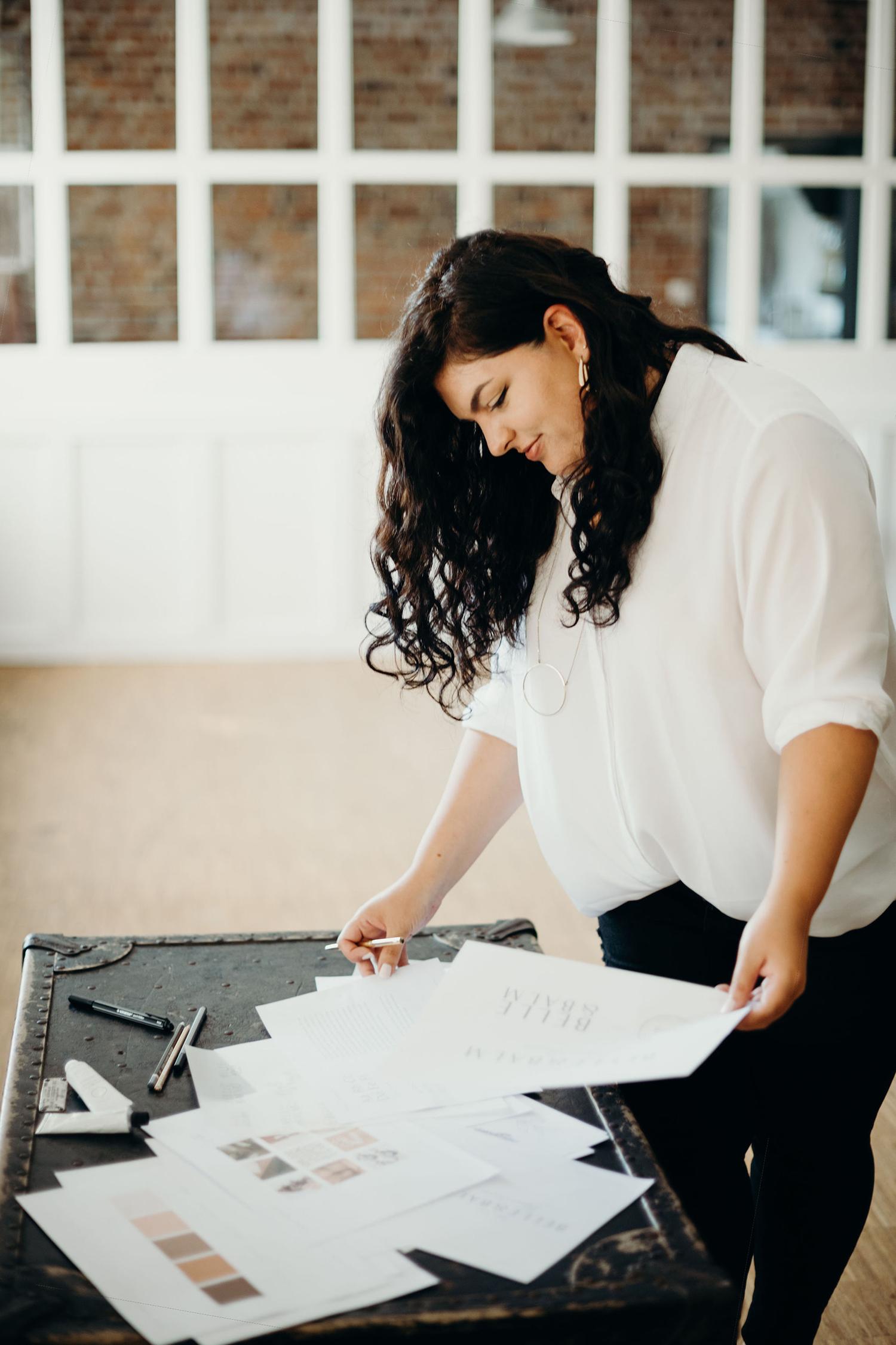 Sara Gisabella | Creative Lady Directory