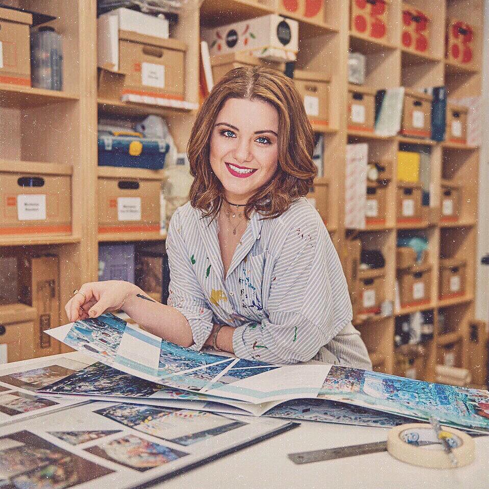 Kaitlin Marino   Creative Lady Directory