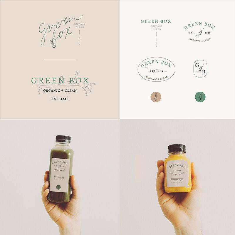 Kaitlin Marino   Green Box   Creative Lady Directory