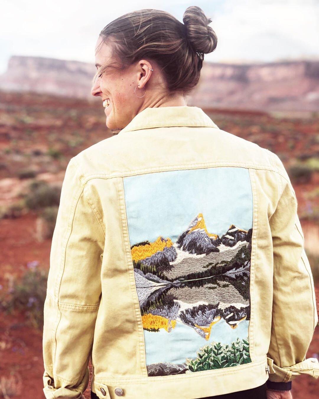 Emma Longcope | Creative Lady DIrectory