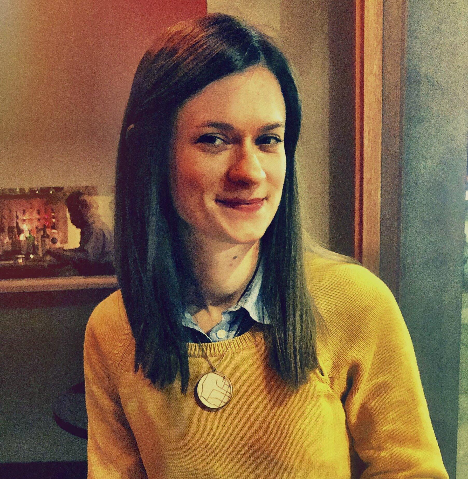Annie Shepherd | Creative Lady Directory