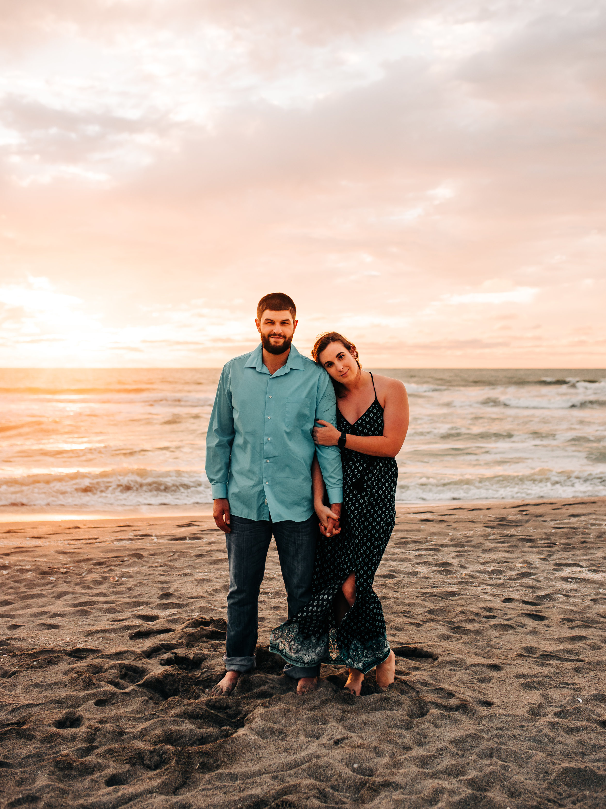 """Christine - """"Cheyenne is the most comfortable photographer to shoot with! She makes your experience and session so enjoyable!!! She captures the best moments with your loved ones and creates the best memories!"""""""
