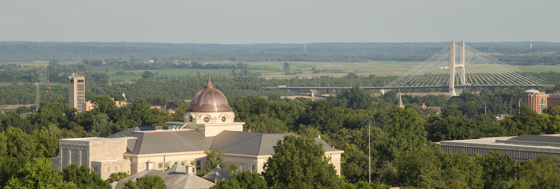 About Southeast Missouri State University -