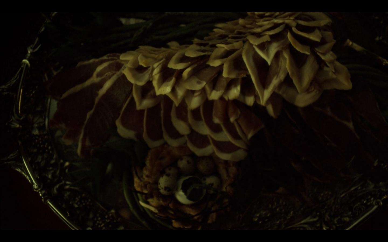 Screenshot from  Hannibal.