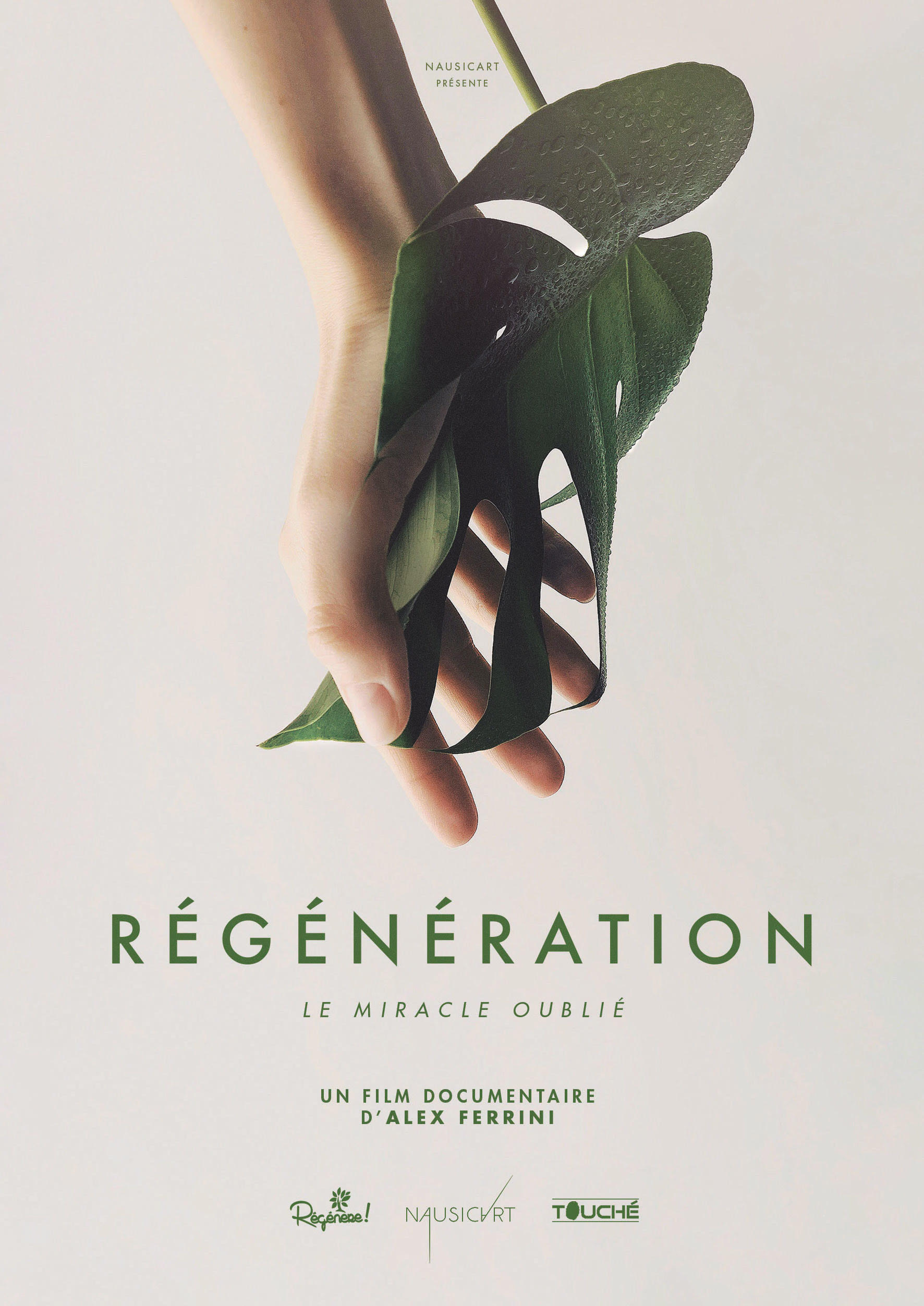 regeneration alex ferrini pourgues