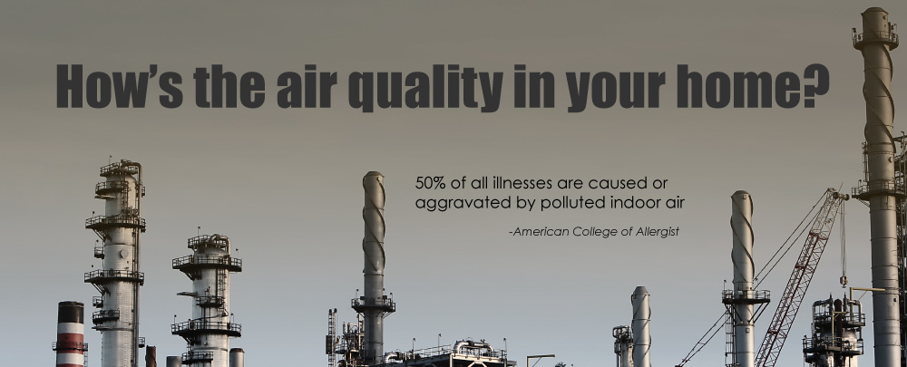 Home Air Quality