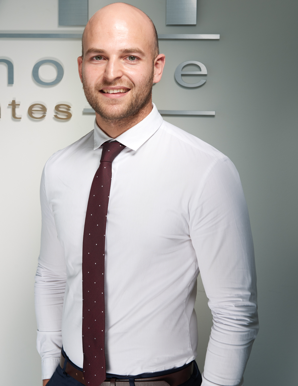 Alex Petros - Lettings Manager