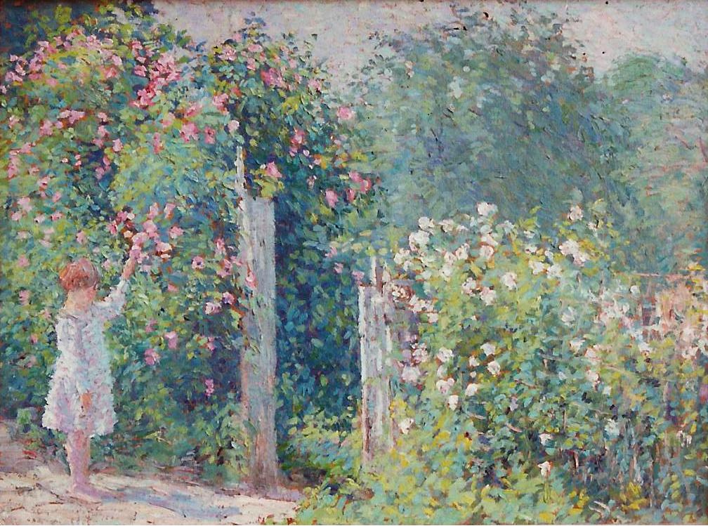 Rose Gate (Farm)