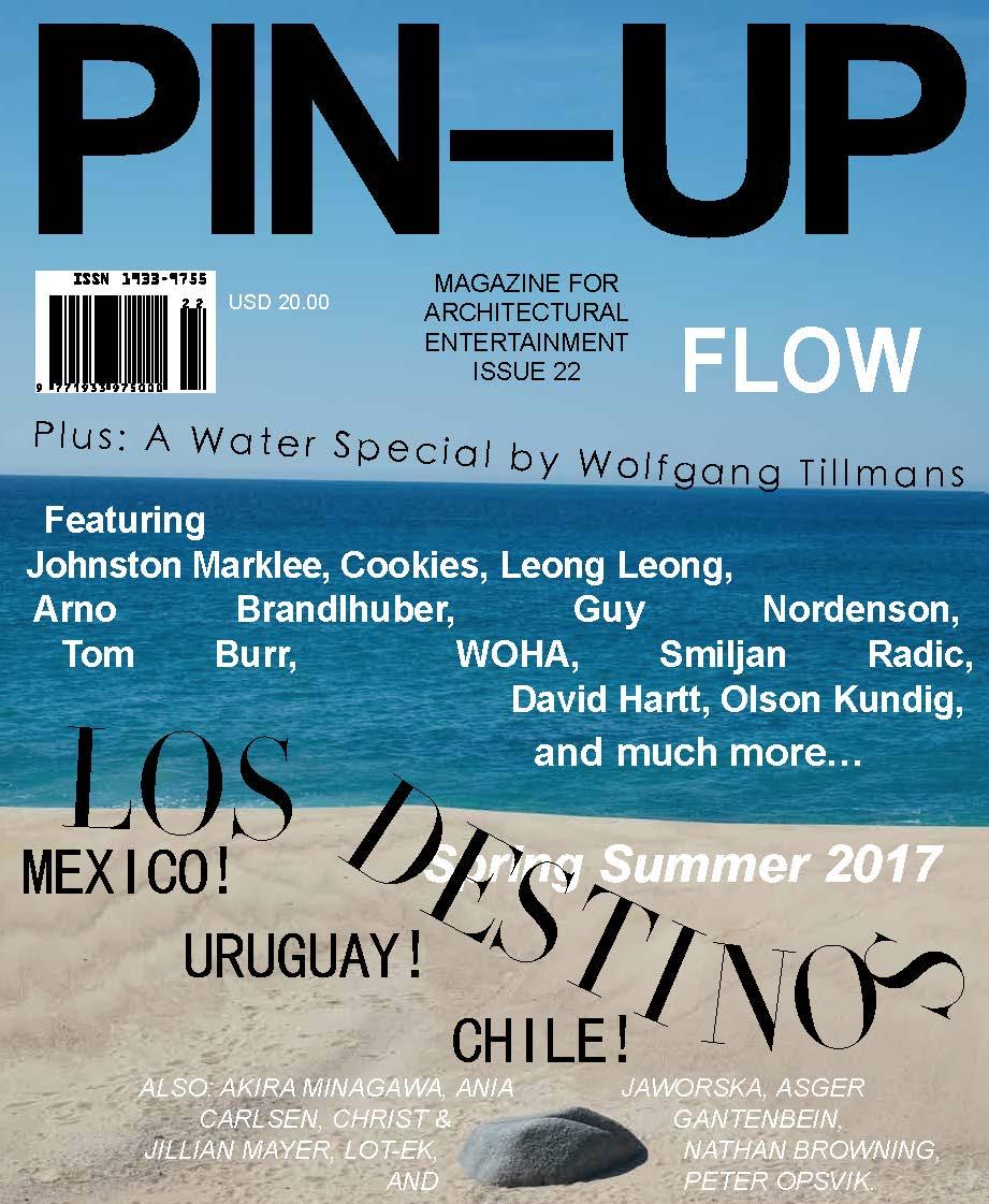 PIN–UP MAGAZINE #22 -