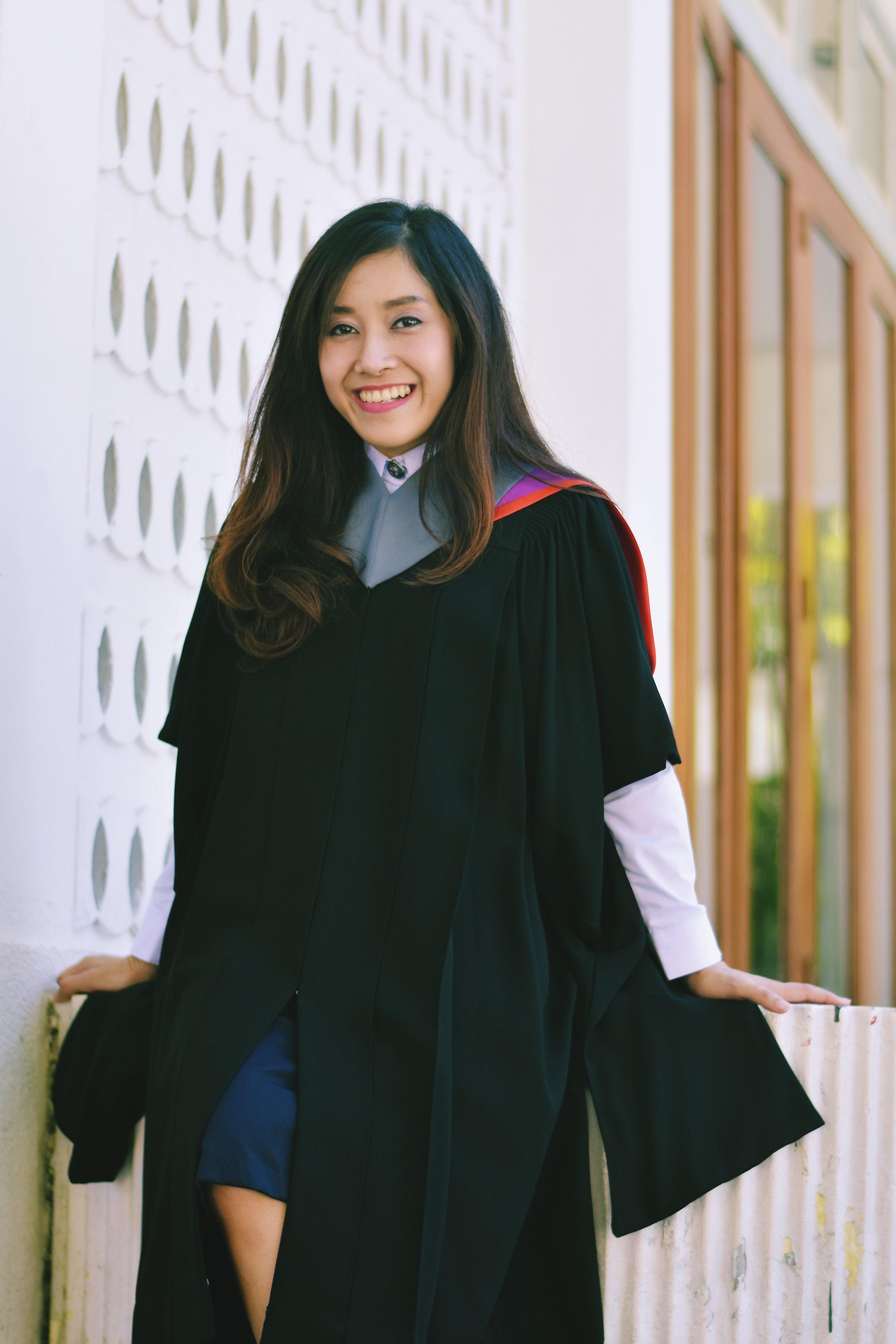 Take a look at last year's graduation photos! -