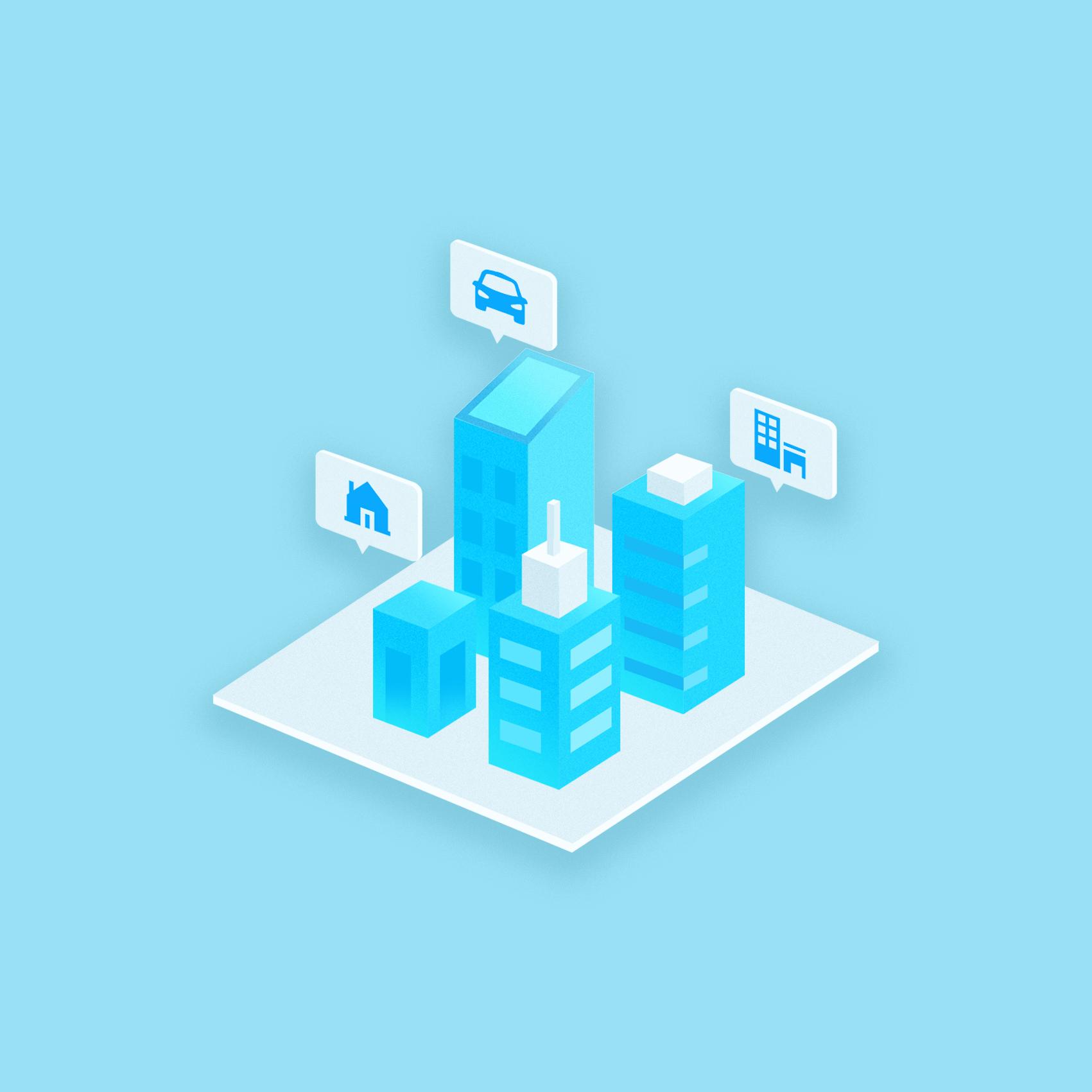 ShareBlock   Decentralizing Sharing Economy
