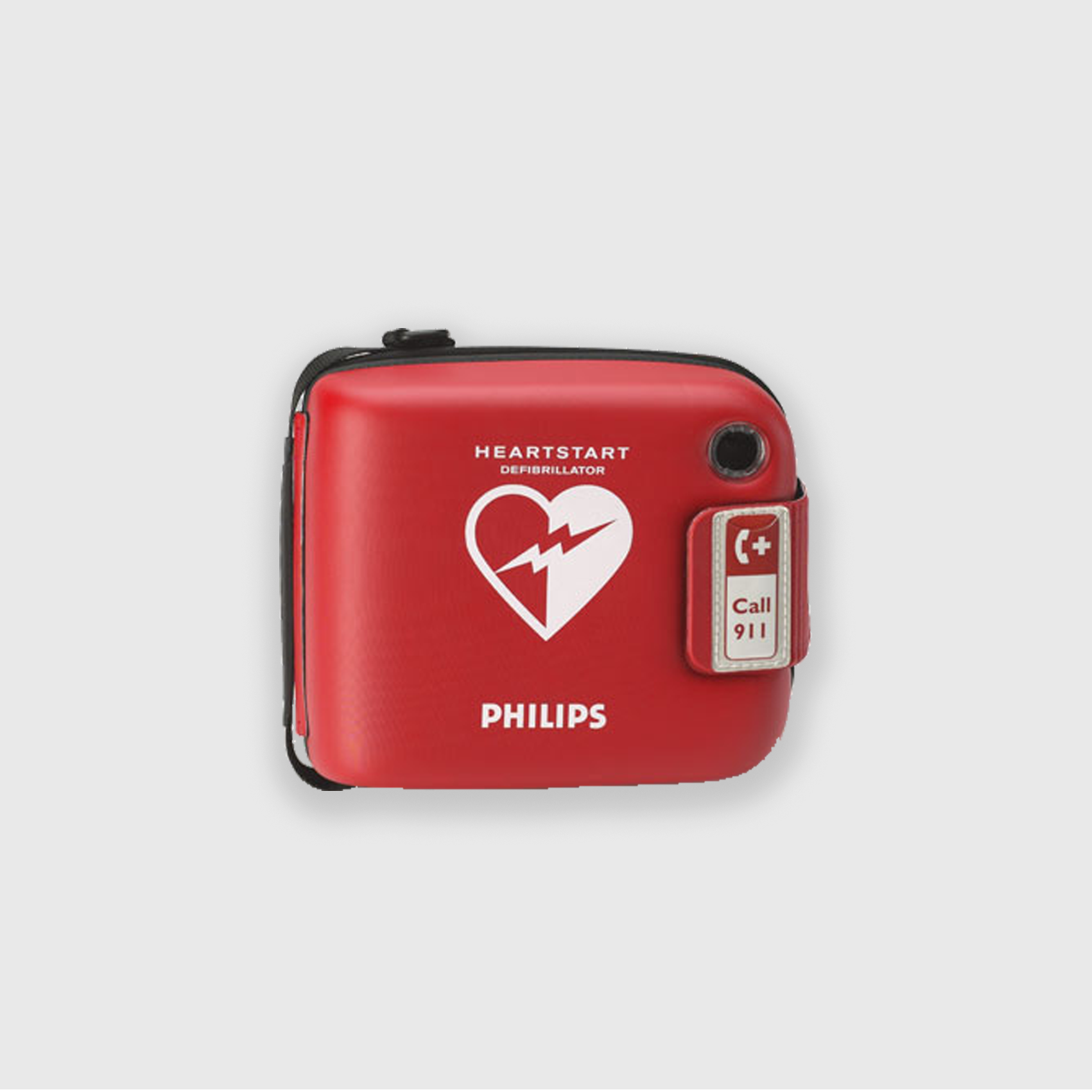 Philips AED    Usability Test Design