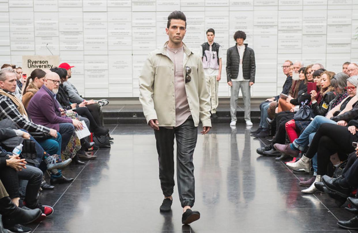 Ryerson University School Of Fashion Fees School Style